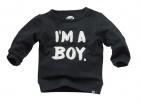 Z8 T-Shirt Nander Boy Anthracite