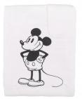 Disney Wiegdeken Mickey  75 x 100