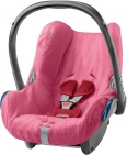 Maxi-Cosi Pebble Plus/Rock/Cabrio Fix/Citi 2 Zomerhoes Pink