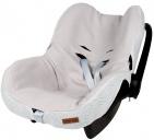 Baby's Only Hoes Autostoel Classic Zilvergrijs
