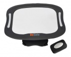 BeSafe Babymirror XL With Light