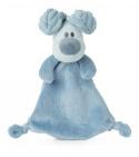 Woezel & Pip Baby Woezel Knuffeldoekje 30cm
