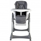 Topmark Kinderstoel Jaden Dark Grey