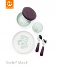 Stokke® Munch Everyday Set Soft Mint