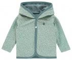 Noppies Vest Haye Grey Mint