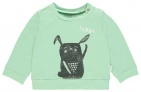 Noppies T-Shirt Peoria Birds Green