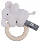 Baby's Only Rammelaar Olifant Classic Roze
