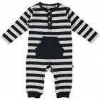 Babylook Boxpak Stripe Navy