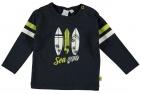 Babylook T-Shirt Sea Navy