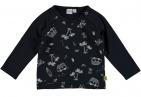 Babylook T-Shirt Holiday Navy