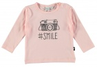 Babylook T-Shirt Smile Strawberry