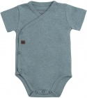 Baby's Only Romper Stonegreen