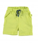Babylook Shorts Wild Lime