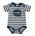 Babylook Romper Bink Stripe