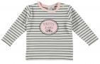 Babylook T-Shirt Pretty Stripe