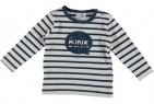 Babylook T-Shirt Bink Stripe