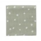 Little Lemonade Luier Dots Grey (3pack)