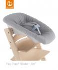 Stokke® Tripp Trapp® Newborn Set™ Grey