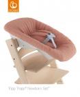 Stokke® Tripp Trapp® Newborn Set™ Coral Confetti