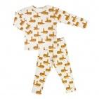 Trixie Pyjama 2 Pieces Cheetah