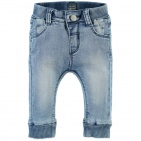 Babyface Jeans Blue Denim