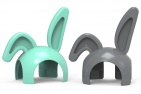 Alecto DIVM-Ears (2 stuks)
