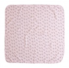 Luma Hydrofiele Luier XL Racoon Pink 110 x 110