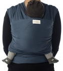 Meer info over Babylonia Tricot-Slen Organic Blue Jeans
