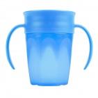 Dr. Brown's Beker Cheers360 Blauw 200ml