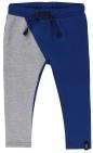 Beebielove Broek Blue/Grey