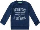 Beebielove Trui Adventure Blue