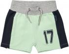 Koko Noko Shorts Mint Dark Grey