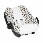Trixie Autostoelhoes Pebble Cats 0-12 Maanden
