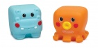 Infantino Squishy Squirt Pals Oct. Hip