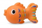 Infantino Jumbo Sea Squirt Fish