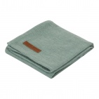 Little Dutch Swaddle Pure Mint  120 x 120