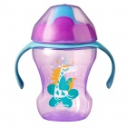 Tommee Tippee Easy Drink Cup Girl 230ml