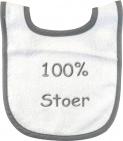 Slabber 100% Stoer