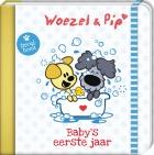 Imagebooks Woezel & Pip Baby's Eerste Jaar