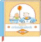 Pauline Oud Mijn Eerste Vriendjesboek