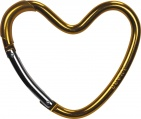 Dooky Hook Hearts Goud