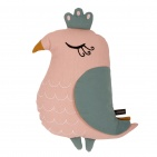 Roommate Kussen Bird