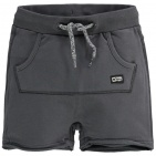 Tumble 'N Dry Short Atis Grey Dark