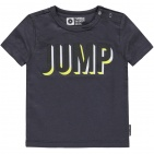 Tumble 'N Dry T-Shirt Adave Grey Dark mt.74