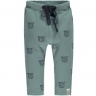 Tumble 'N Dry Broek Qays Green Army