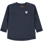 Tumble 'N Dry T-Shirt Qilze Blue Dark