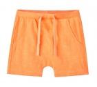 Name It Shorts Jemikkel Orange