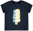 Name It T-Shirt Korte Mouw Jemin Sapphire