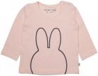 Nijntje/Miffy T-Shirt Nijntje Pink