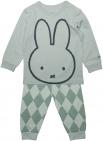 Nijntje/Miffy Pyjama Nijntje Bluegreen
